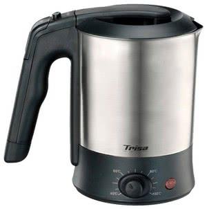 Чайник Trisa 6432 Travel Vario