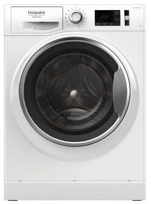 Стиральная машина Hotpoint-Ariston NLM11 724 WC A