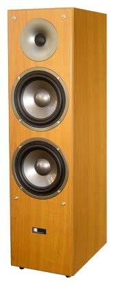 Акустическая система Pure Acoustics Junior F