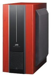 Сабвуфер JVC SX-DW55