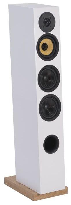 Акустическая система Davis Acoustics Courbet n°5