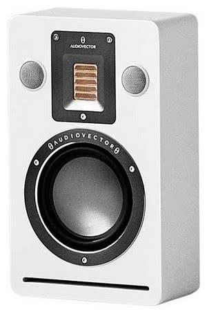 Акустическая система Audiovector QR WALL