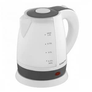 Чайник Scarlett SC-EK18P53