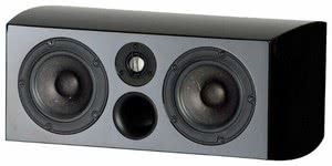Акустическая система ASW Loudspeaker Genius 210