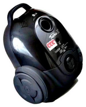 Пылесос LG V-C3246ND