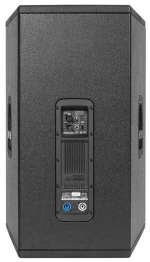 Акустическая система dB Technologies Sigma S115