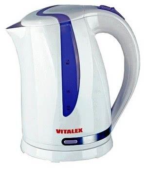 Чайник Vitalex VL-2026