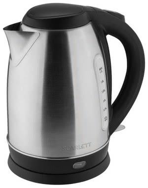 Чайник Scarlett SC-EK21S52