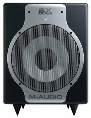 Акустическая система M-Audio BX Subwoofer