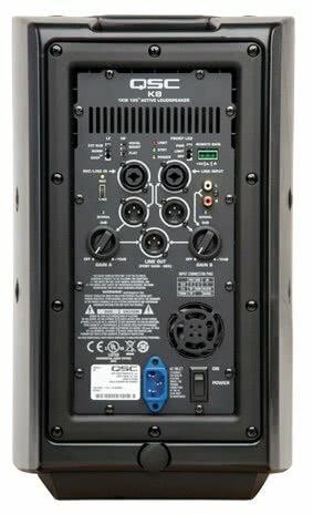 Акустическая система QSC K8