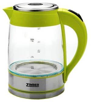 Чайник Zimber ZM-10818/10819/10820