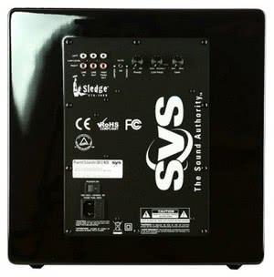 Сабвуфер SVS SB12-NSD
