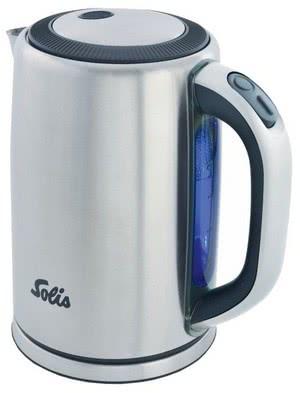 Чайник Solis Premium Kettle