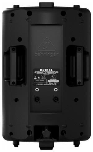 Акустическая система BEHRINGER Eurolive B212XL