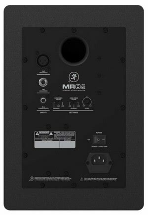 Акустическая система Mackie MR6 mk3