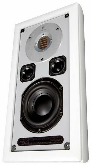 Акустическая система Audiovector OnWall Avantgarde