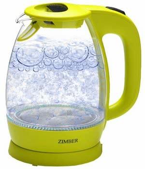 Чайник Zimber ZM-11176/11177/11178