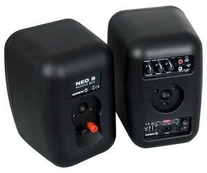 Акустическая система Work Neo 5A