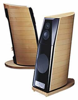 Акустическая система Usher Audio Be-20
