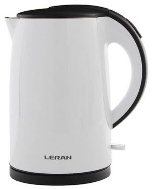 Чайник Leran EKM-1759 DW