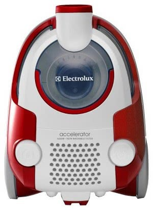 Пылесос Electrolux ZAC 6810