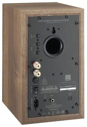 Акустическая система DALI ZENSOR 1 AX