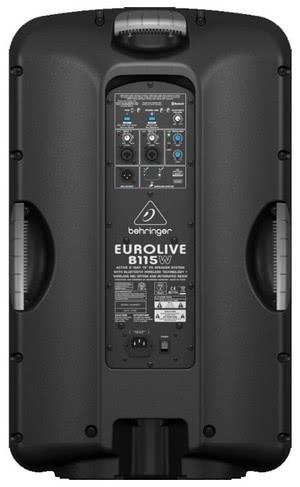 Акустическая система BEHRINGER Eurolive B115W