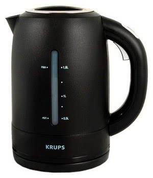 Чайник Krups FLP 244