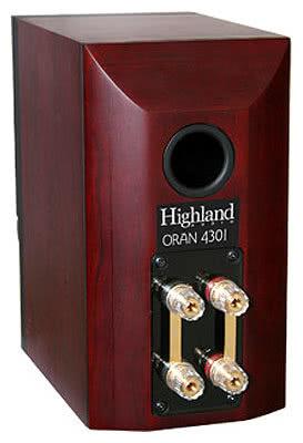 Акустическая система Highland Audio Oran 4301