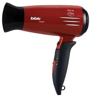 Фен BBK BHD1605i