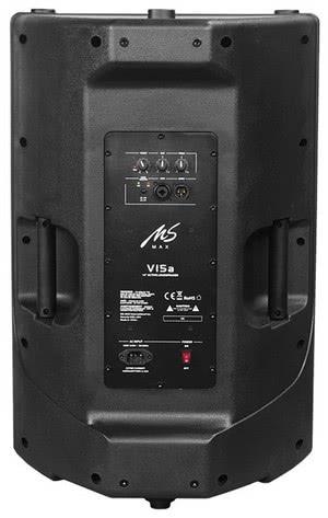 Акустическая система Ms-Max V15a