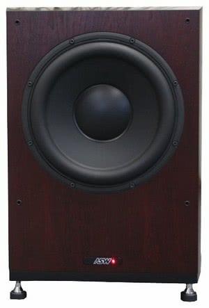 Сабвуфер ASW Loudspeaker Genius AS10