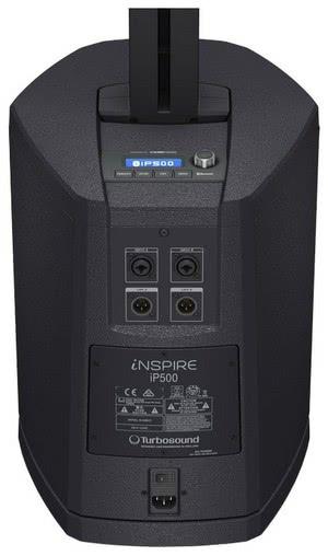 Акустическая система Turbosound iNSPIRE iP500