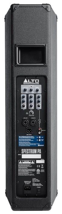 Акустическая система Alto Spectrum PA