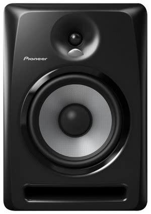 Акустическая система Pioneer DJ S-DJ80X