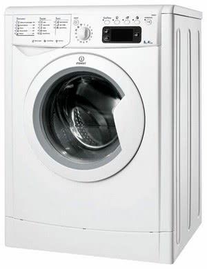 Стиральная машина Indesit IWE 61051 C ECO