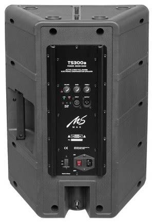 Акустическая система Ms-Max TS300a