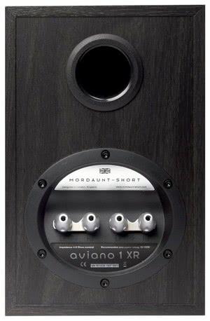Акустическая система Mordaunt-Short Aviano 1XR