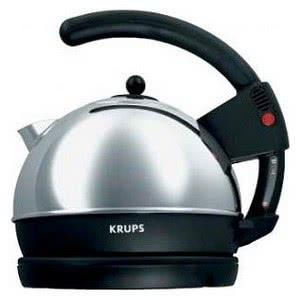Чайник Krups 854 AquaStyle