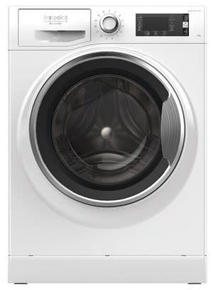 Стиральная машина Hotpoint-Ariston NLLCD 1047 WC AD