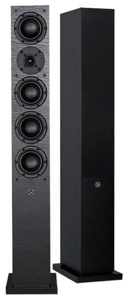 Акустическая система System Audio SA aura 50