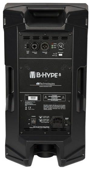 Акустическая система dB Technologies B·Hype 8