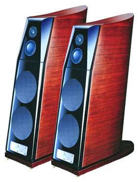 Акустическая система Usher Audio AC-20