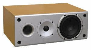 Акустическая система Sound Sound Force Line FL Center Mini
