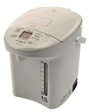Термопот Toshiba PLK-45SDTR (W)