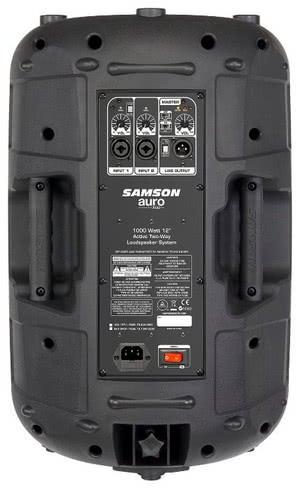 Акустическая система Samson Auro X12D