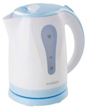 Чайник Hyundai VK 106