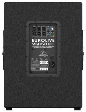 Сабвуфер BEHRINGER Eurocom VQ1500D