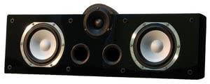 Акустическая система Taga Harmony Platinum C-40PR