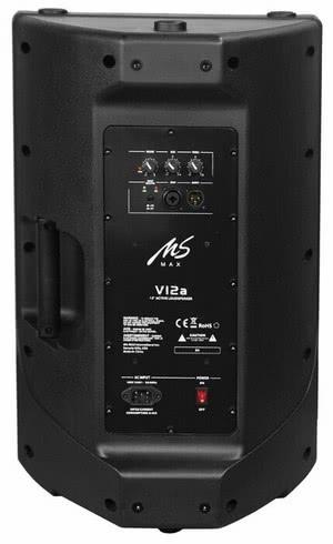Акустическая система Ms-Max V12a